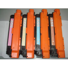 646A warna Toner Cartridge untuk HP Printer