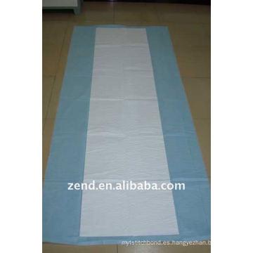 pe recubierto airlaid papel pe revestido tejido pe recubierto pp pe papel recubierto y laminado pp