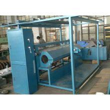 Fabric Heißzylinder Rollenpressmaschine