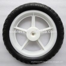 10 inch 5 spoke EVA foam wheel for toys