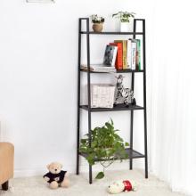 Tienda de muebles de dormitorio Display Stand de estante de acero con el Ce (GS-056)