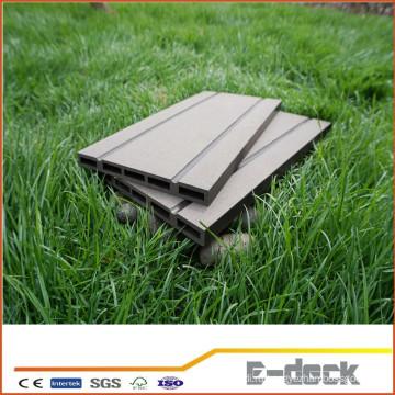 Деревянная пластиковая композитная стеновая панель wpc облицовочная / деревянная пластиковая композитная наружная облицовка стен