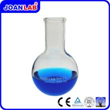 JOAN LAB Flasque à l'ébullition en verre rond