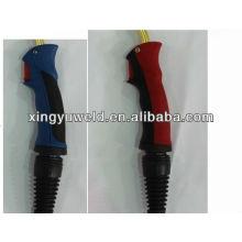 New Binzel torch handle /nylon mig welding torch handle