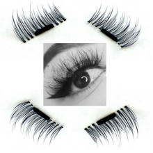 Long and Fluffy Eye Real Human Lash Extension