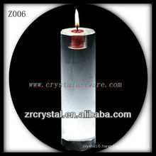 Popular Crystal Candle Holder Z006