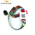 Pulsera RFID desechable NTAG213 Chip