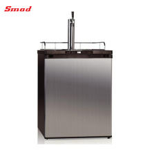 160L/5.65cuft Mechanical Or Electronic Control Beer Tower Cooler Dispenser
