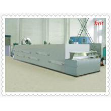 Chinesische Medizin Mesh Belt Dryer