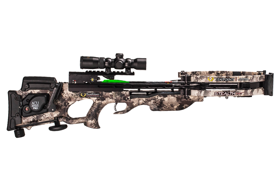 TENPOINT - STEALTH NXT CROSSBOW