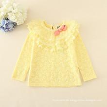 Großhandelsmassengroßhandelskinderkleidung, Kindkleidung der biologischen Baumwolle, die Winter für Verkauf ist