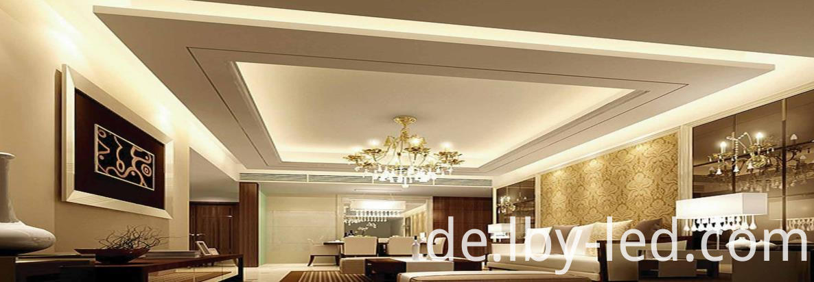 LED strip SMD2835 CCT adjustable