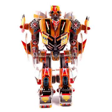Robot C