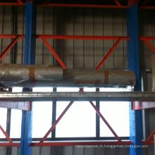 Global Cantilever Racking pour les objets longs