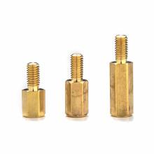 Hex Brass M2 Male-female Standoffs Male Female PCB Motherboard Standoff Spacer