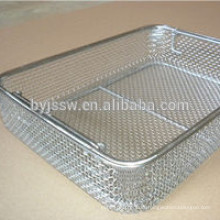 Surgical Sterilization Wire Basket