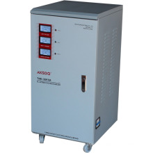 New High Capacity Automatic AVR Voltage Stabilizer With ISO 9001:2008 Price
