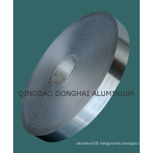 aluminium cable coil