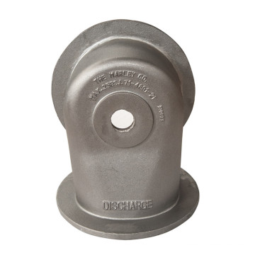 Кастинг /Pump литья ISO9001 Gl