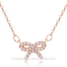 Мода ожерелье подвеска импорта серебряных ювелирных изделий 925 стерлингового серебра оптовой