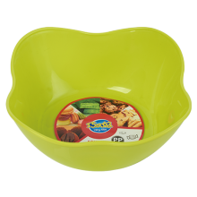 8488 PP plastic fruit tray with more colors