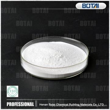 Aditivos para el sistema de acabado de paredes Rdp Polímero polimérico redispersable