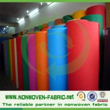 PP Spunbond Non-Woven-Gewebe für Verpackung