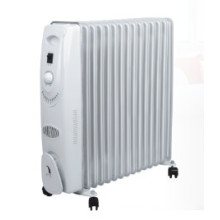 Oil Radiator Heater with Ce RoHS GS (NSD-200-E)