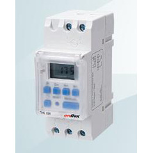 Digital Timer Switches for Light, Heat Water Thc-15A