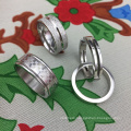 Wholesale Stainless Steel Clothing Jewelry Scarf Clasps