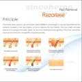 FDA Approved Beijing Sincoheren 808nm Razorlase Hair Removal Diode Laser Device