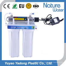 2 Stage Water Filter with UV Light Nw-Pr202UV