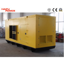 60Hz Soundproof Diesel Generator/Generating Set 50KVA (HF40C2)