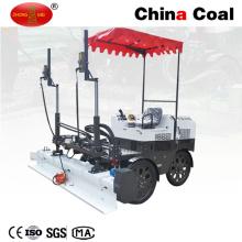 Machine de chape de béton de laser de moteur à essence de Fjzp-200 à vendre