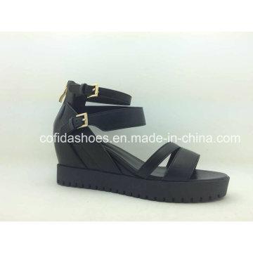 New Sports High Heels Lady Sandal
