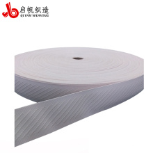 Wholesales competitive price custom knit mattress edging band tape