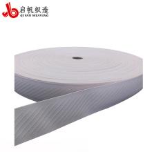 Оптовые продажи конкурентоспособная цена изготовленный на заказ трикотажные матрас кромки полосы ленты