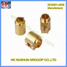 Stud de cuivre de précision en cuivre (HS-CS-004)