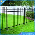 Panel de la cerca de aluminio de la venta caliente 2018 para el hogar
