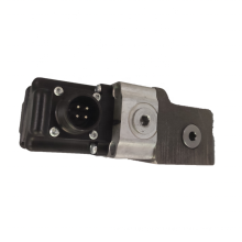 Sauer Danfoss série MCV116 MCV116A Válvula de controle hidráulico MCV116A3206 MCV116A3501 MCV116A3502 MCV116A3602
