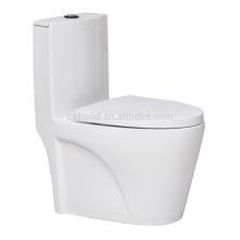 CB-9037 Intelligent automatique de pulvérisation de l'eau de massage toilettes couvercle de siège de toilette jetable