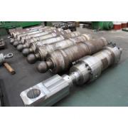 Hydraulic Single Action Cylinder
