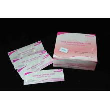 Customized for Medical Mask Pregnancy Test Strip HCG Early Detection export to Micronesia Suppliers