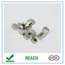cheap price manufacturer ndfeb magnet in Guangdong