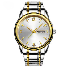 New Product Stainless Steel Watch for Man, Automatic and Quartz (Ja 180)