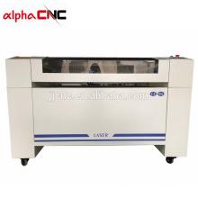 ATS-1390B Reci 90w 100w 130w 150w 180w RD control system co2 laser cutting machine for sign industry