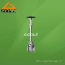 Bellow Seal Gate Valve (GAWZ41H)