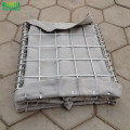 Welded Proof Partition Military Sand Wall Hesco Barrier