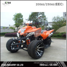 300cc EEC 3 Wheels Trike 200cc Quad ATV