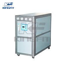 5pH Water Cooled Scroll Chiller for Plastic Injection Machine